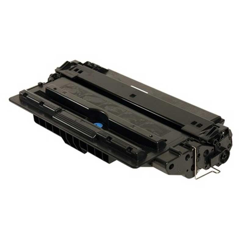 HP MICR Toner Cartridge - Black - Compatible - OEM Q7516A
