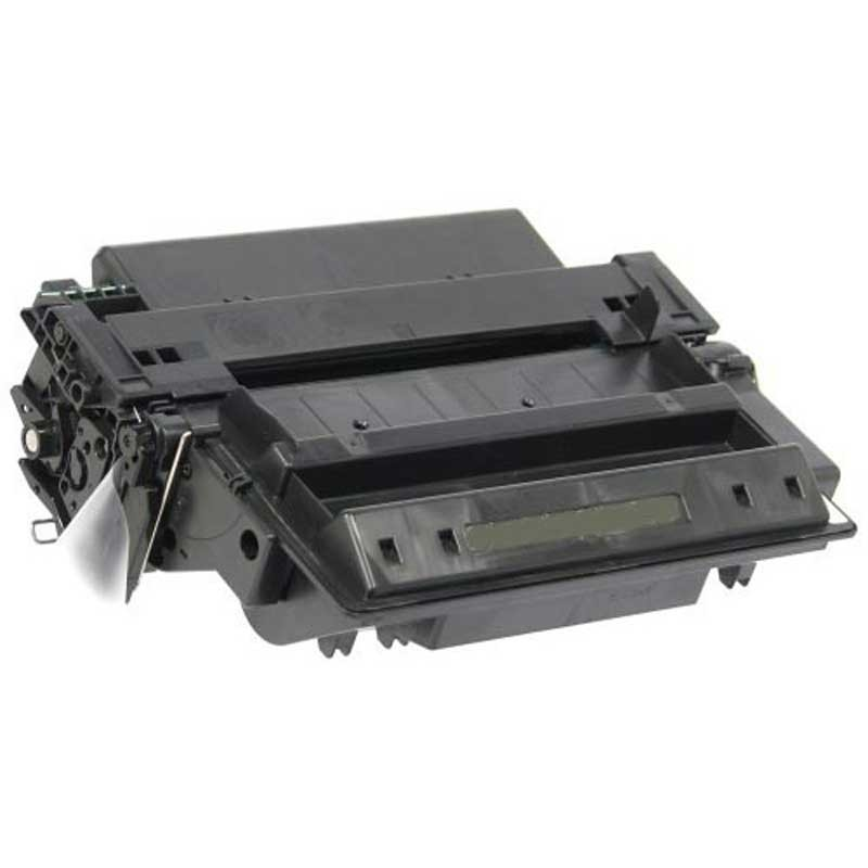 HP Toner Cartridge - Black - Compatible - OEM Q7551X