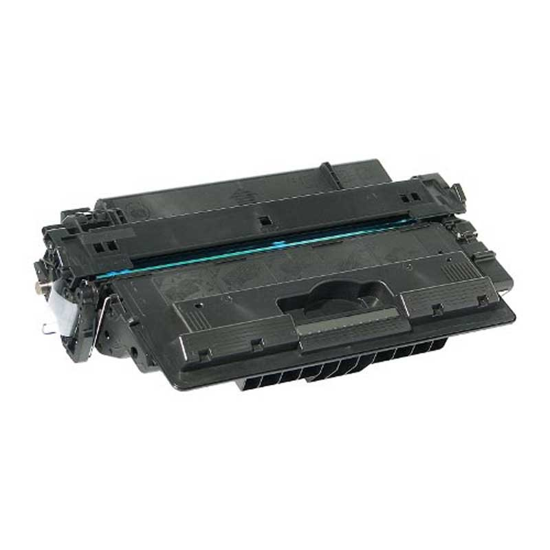 HP Toner Cartridge - Black - Compatible - OEM Q7570A