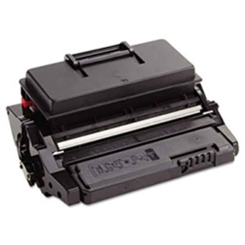 Ricoh Toner Cartridge - Black - Compatible - OEM 402877