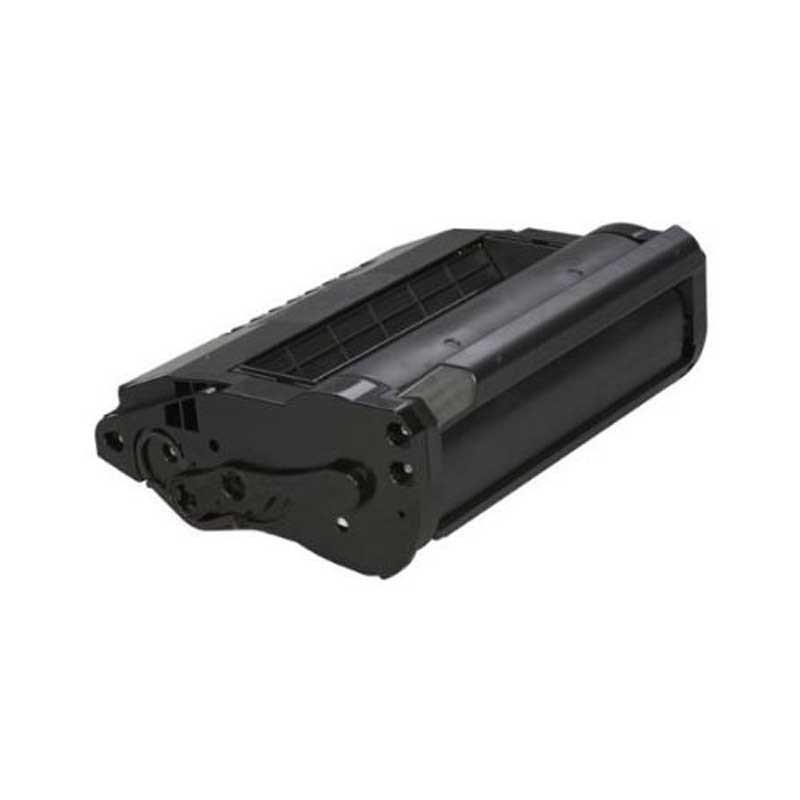 Ricoh Toner Cartridge - Black - Compatible - OEM 406683