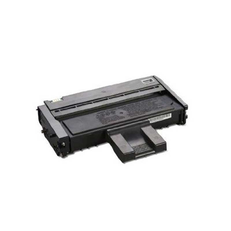 Ricoh Toner Cartridge - Black - Compatible - OEM 407259