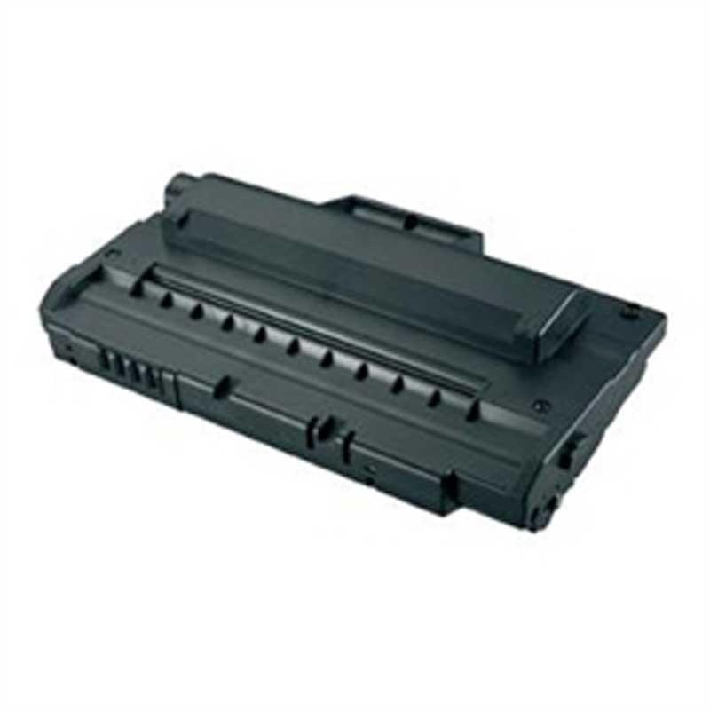 Ricoh Toner Cartridge - Black - Compatible - OEM 412660