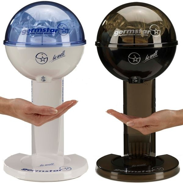 Germstar Dispenser & Table Stand