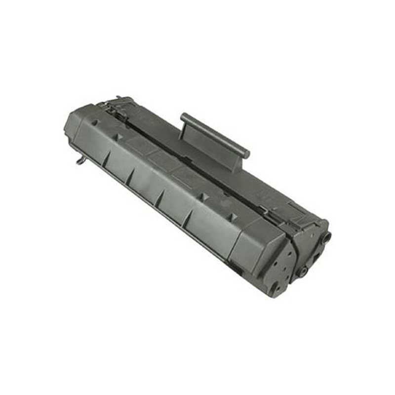 HP High Yield MICR Toner Cartridge - Black - Compatible - OEM C4092A MICR