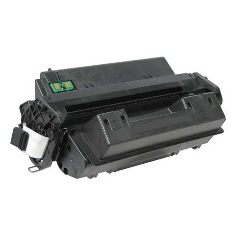 HP High Yield MICR Toner Cartridge - Black - Compatible - OEM Q2610A