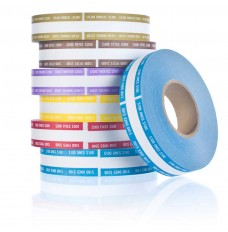 Bill Strap Rolls - G & D - 38mm x 650 ft