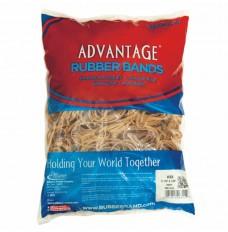 #33 Advantage Rubber Bands - 3-1/2x1/8 - 25 lb Case