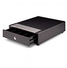 Manual Cash Drawer Model HP-121-4/4 with Mounting Brackets