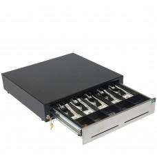 6E Universal 24V Electronic Cash Drawer - Keyed Alike