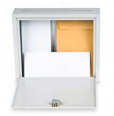 Inter-Office Mailbox SMALL - 12W x 10H x 3D