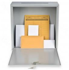 Inter-Office Mailbox - 18W x 18H x 7D