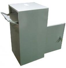 Fenco Opposite Depository Pedestal