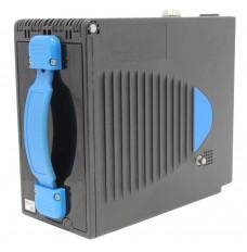 Bill Validator Cash Box - JCM UBA - Large - 1000 Note - Blue - Better Than New!