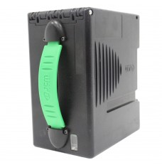 Bill Validator Cash Box - JCM Ivizion - Large - 1000 Note - Green - Better Than New!