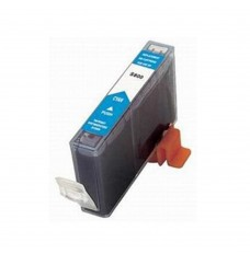 Canon Ink Cartridge - Cyan - Compatible - OEM BCI-3EC