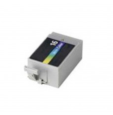 Canon Ink Cartridge - Color - Compatible - OEM BCI-16C