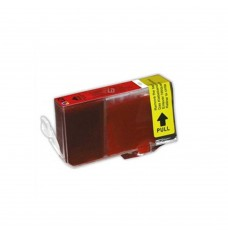 Canon Ink Cartridge - Red - Compatible - OEM BCI-6R