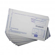 3-part Short Form Charge Slips - Case of 5000