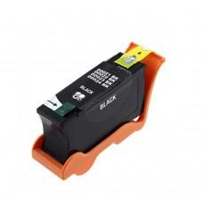 Dell Inkjet Cartridge - Black - Compatible - OEM