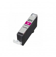 Canon Ink Cartridge - Magenta - Compatible - OEM CLI-221M