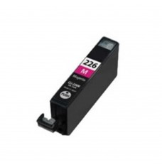 Canon Ink Cartridge - Magenta - Compatible - OEM CLI-226M