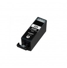 Canon Ink Cartridge - Black - Compatible - OEM PGI-225Bk