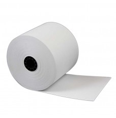 POS Paper - 2-1/4in x 165ft - Bond - Case of 100