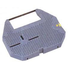 Standard Register MICR Ribbon - High Yield - Black - Box of 6
