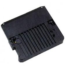 Cartridge Ribbon w/Shield; Black; OEM 198226; 6 per box