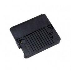 Cartridge Ribbon w/Shield; Purple OEM 198213; 6 per box