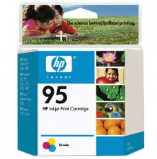 HP 95 Compatible (color) Ink Cartridge, OEM C8766WN