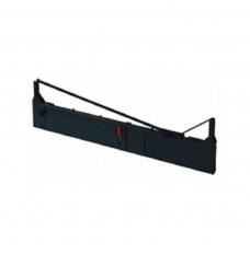 Epson Ribbon - Black - Compatible - OEM 8766 - Box of 6
