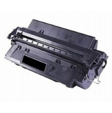 HP High Yield MICR Toner Cartridge - Black - Compatible - OEM C4096A