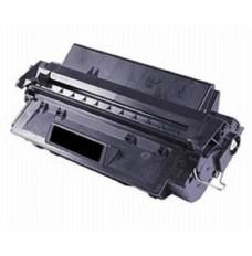 HP High Yield MICR Toner Cartridge - Black - Compatible - OEM C4096A