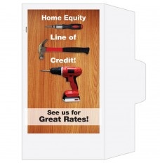 Ready-to-Ship Drive Up Envelopes - Home Equity - Tools