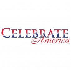Pre-Designed Drive Up Envelope - Celebrate America