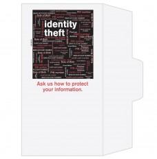 Ready-to-Ship Drive Up Envelopes - Identity Theft