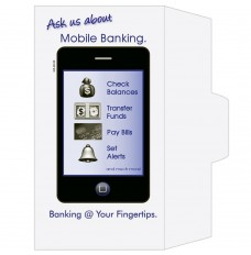 Ready-to-Ship Drive Up Envelopes - Mobile Banking - Phone