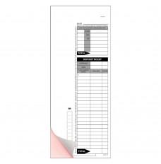 Deposit Slips - Design 12
