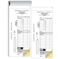 Deposit Slips - 9 Line