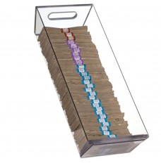 Heavy Duty Count Room Currency Tray
