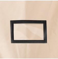 Framed Cardholder 3-1/2 x 5-1/2