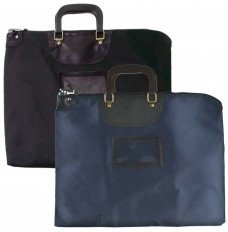 19 W x 15 H HIPAA Locking Courier Bags w/ Handles