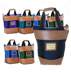 9W x 24H x 7D Courier Bag - Made to Order