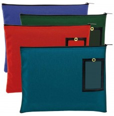 14W x 11H 1000D Nylon Large Zipper Bags - Ready to Ship