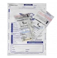 Custom Plastic Deposit Bags