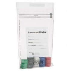 10W x 14H Tournament Chip Bags