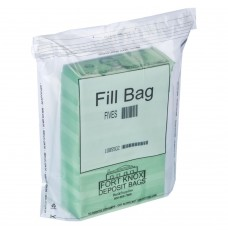 Currency Fill Bags - $5 Denomination - Case of 500