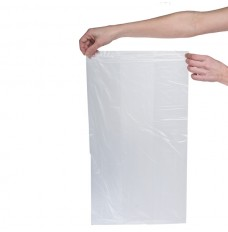15W x 23H x 9D - Trash Can Liner - 8 Gallon - Case of 1000